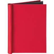 Klembinder VELOCOLOR®, voor A4-formaat, met klemveer, max. 150 vellen, rood