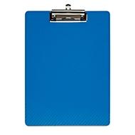 Klembord MAULflexx, A4-formaat, polypropeen, blauw