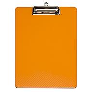 Klembord MAULflexx, A4-formaat, polypropeen, oranje