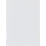 Klemmap Biella Attraction, A4, voor ca. 25 vellen, staand & liggend, met 4 magneten & handgreep, wit