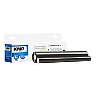 KMP F-B5 - 1 - Schwarz - Farbband (Alternative zu: Brother PC71RF)