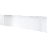 Knieraumblende PLANOVA ERGOSTYLE für Schreibtisch 800 mm