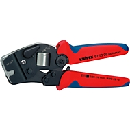 KNIPEX krimp-hefboomtang 190 mm