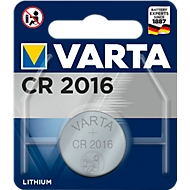 Knoopcel VARTA PROFESSIONAL ELECTRONICS CR 2016 3V