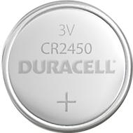 Knopfzelle DURACELL® CR2450 3V