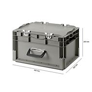Koffer ELB 4220-K, 19,5 Liter