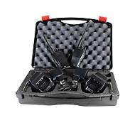 Kofferset MIDLAND® G10