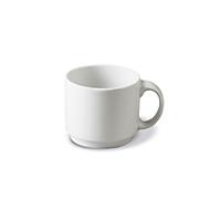 Koffiemok ADRINA, volume 0,18 liter, 6 st.