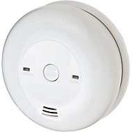 Kohlenmonoxid-Melder Brennenstuhl CM L 4050, 85 dB Alarmlautstärke, mit LED-Anzeige