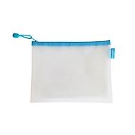 Kolma Reißverschlusstasche Mesh Bag, A5, wasserabweisend