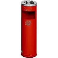 Kombi-Ascher D20, rot