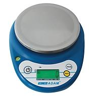 Kompakt-Waage Serie CB, mit Batteriebetrieb, inkl. LCD-Display, Kapazität 3 kg