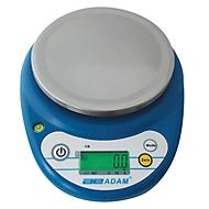 Kompakt-Waage Serie CB, mit Batteriebetrieb, inkl. LCD-Display, Kapazität 500 g
