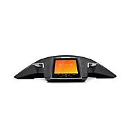 """Konferenztelefon Konftel 800, f. bis 12 Teilnehmer, erweiterbar, SIP/USB/BT, 4,3""""-Touchscreen"""