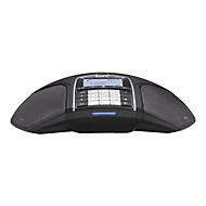 Konftel 300Mx - Liquorice Black - 3G - GSM - Mobilkonferenztelefon