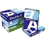 Kopieerpapier Double A, A4, 80 g/m², zuiver wit, (per 5 riemen verkocht)*