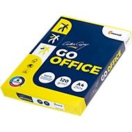 Kopieerpapier Mondi Color Copy GO OFFICE, A4, 120 g/m², helderwit, 1 doos = 7 x 250 vellen