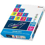 Kopieerpapier Mondi ColorCopy, A4, 160 g/m², zuiver wit, 1 pak = 250 vellen