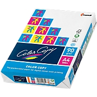 Kopieerpapier Mondi ColorCopy, DIN A4, 90 g/m², zuiver wit, 1 verpakking = 500 vellen