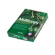 Kopieerpapier MultiCopy, A4, 80 g/m², helderwit, 1 pak = 500 vellen