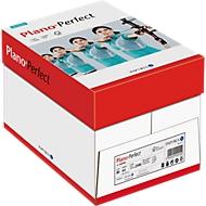Kopieerpapier Papyrus Plano® Perfect, DIN A4, 80 g/m², helder wit, 1 doosje = 10 x 500 vellen