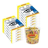 Kopieerpapier Schäfer Shop CLIP Paper@Print, DIN A4, 80 g/m², wit, 1 doosje = 20 x 500 vellen