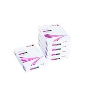 Kopieerpapier Xerox Performer ECF, A4, 80 g/m², wit, 1 doos = 5 x 500 vellen