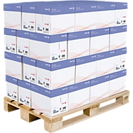 Kopier-Papier  Xerox Premier,hochweiß ,40x2500 Blatt