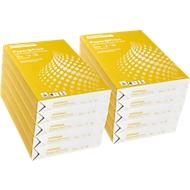 Kopierpapier CLIP Paper@Print, DIN A4, 10000 Blatt