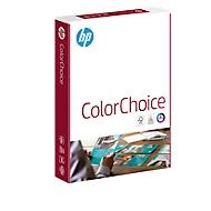 Kopierpapier Hewlett Packard ColorChoice, DIN A4, 120 g/m², hochweiß, 1 Paket = 250 Blatt