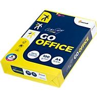 Kopierpapier Mondi Color Copy GO OFFICE, DIN A4, 100 g/m², hochweiß, 1 Paket = 500 Blatt