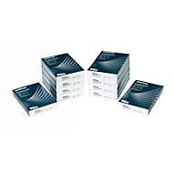 Kopierpapier Schäfer Shop CLIP PRINTECH, DIN A4, 80 g/m², hochweiß, 1 Karton = 20 x 500 Blatt