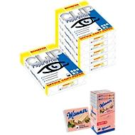 Kopierpapier Schäfer Shop Paper@Print, DIN A4, 80 g/m², weiß
