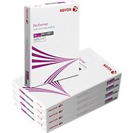 Kopierpapier Xerox Performer ECF, DIN A4, 80 g/m², weiß, 1 Karton = 10 x 500 Blatt