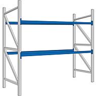 Kpl.-Angebot Grundfeld PR 350, Traverse, 2200x2500x850 mm