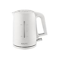 Krups ProAroma BW 2441 - Wasserkocher - weiß