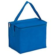 Kühltasche, Blau, Standard, Auswahl Werbeanbringung erforderlich