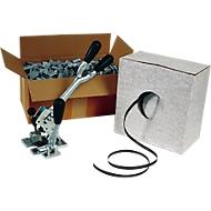 Kunststoffband Komplett-Umreifungssystem