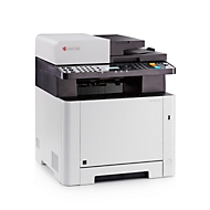 Kyocera Farblaser-Multifunktionsgerät ECOSYS M5521cdw, 21 Seiten/min. s/w