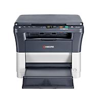 Kyocera Multifunktionsgerät FS-1220MFP, Druck-, Kopier- und Scanfunktion, S/W-Drucker