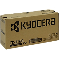 KYOCERA TK-1160 Toner schwarz, original
