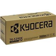 KYOCERA TK-5290K tonercassette, zwart, 17000 pagina's