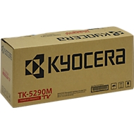 KYOCERA TK-5290M tonercassette, magenta, 13000 pagina's