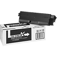 Kyocera toner Kyocera/Mita 1T02KV0NL0|TK-590 K Toner-Kit zwart, 7.000 Paginas ISO/IEC 19798 voor FS-C ...