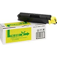 Kyocera toner Kyocera/Mita 1T02KVANL0|TK-590 Y Toner-Kit geel, 5.000 Paginas ISO/IEC 19798 voor FS-C 2...
