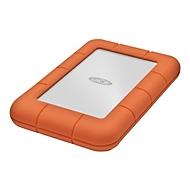 LaCie Rugged Mini - Festplatte - 2 TB - USB 3.0