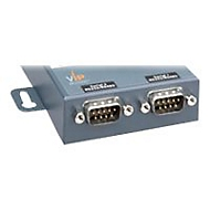 Lantronix Device Server EDS2100 2 Port Secure RS232/422/485 Serial to IP Ethernet Gateway - Geräteserver