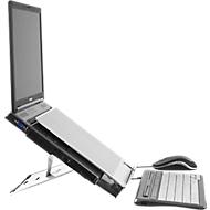 Laptop Halterung BakkerElkhuizen Ergo-Q 260, für Laptops bis 15,6