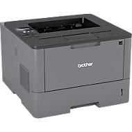 Laser Brother HL-L5100DN, laser n&b, Impression duplex