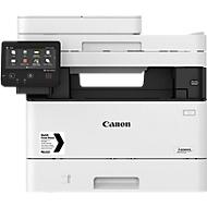 Laser-Multifunktionsgerät Canon iSENSYS MF443dw, S/W, USB/LAN/WI-FI, Duplexfähig, bis A4